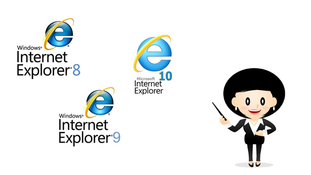 how to fix ie compatibility issues