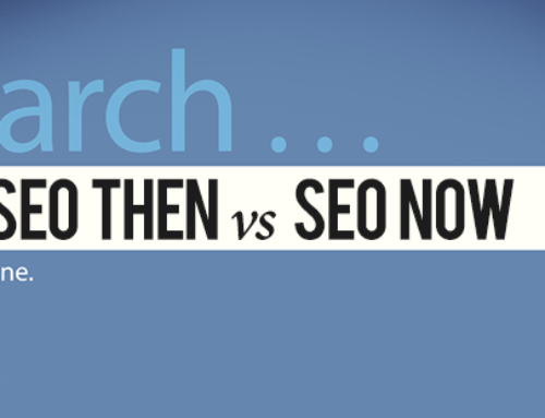 The Evolution of SEO: Then vs Now