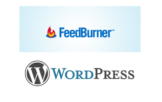 feedburner wordpress