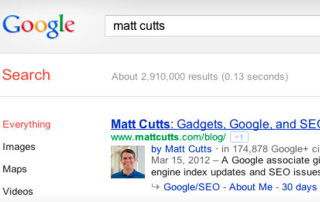 Google Is Removing Author Photos from Search Results