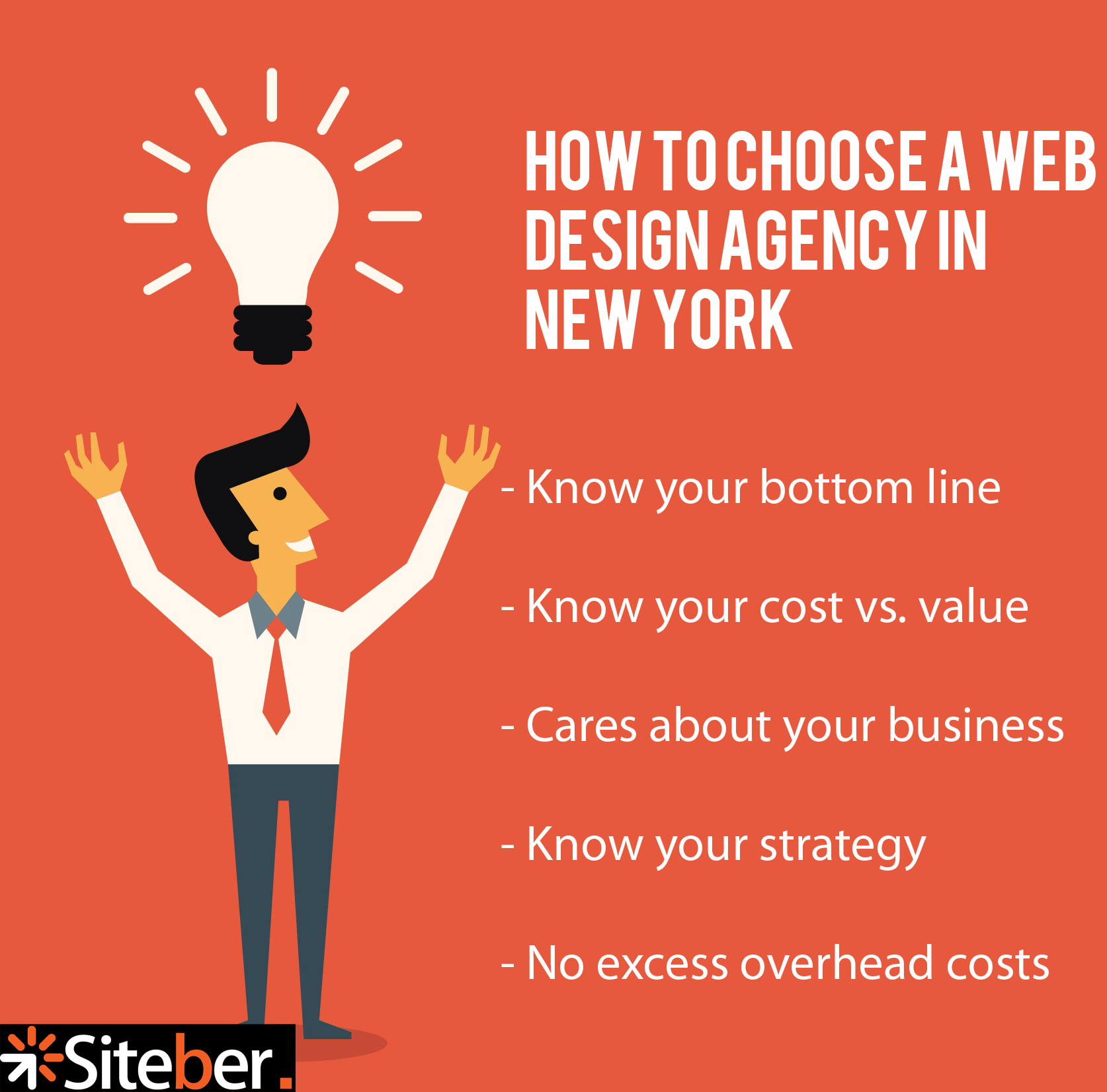 How to Choose a Web Design Agency in New York