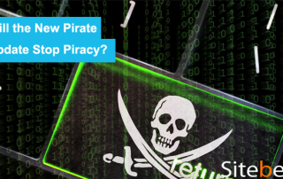 Will the New Pirate Update Stop Piracy