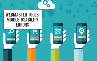 Google Adds Mobile Usability Errors to Webmaster Tools