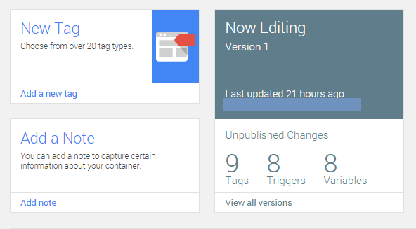 How to Track Form Completions Using Google Tag Manager V2