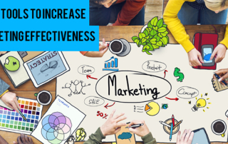 Top 10 Tools To Increase Marketing Effectiveness