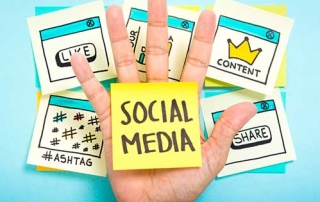 6 Social Media Tips for Small Business to Stand Out