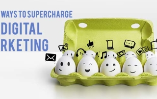 11 Ways to Supercharge Your Digital Marketing