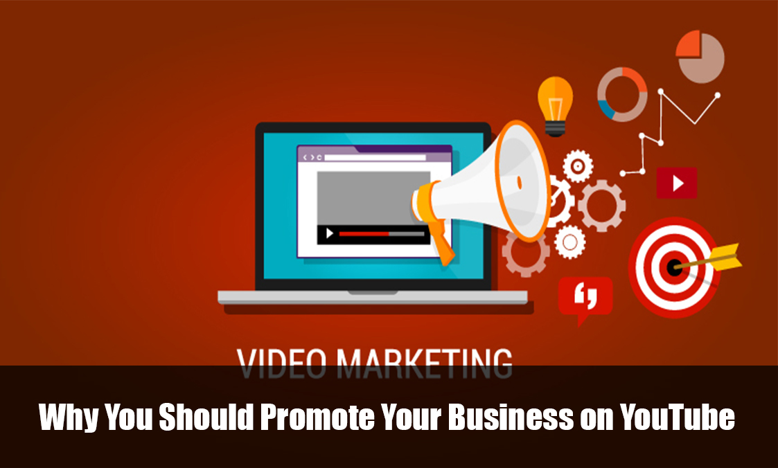 Promote Your Business on YouTube